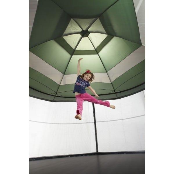 Tak Till Studsmatta Canopy Fr 229 N Jumpking Jumpking