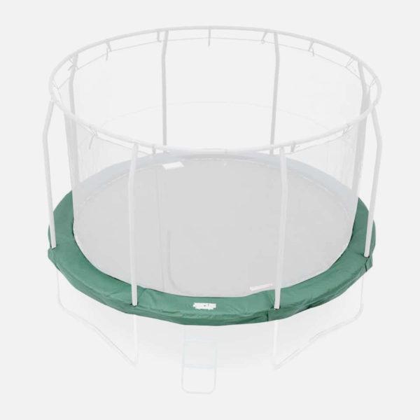 Stor Kantbeskyttelse (runde og ovale) | Jumpking Trampoliner SD-22